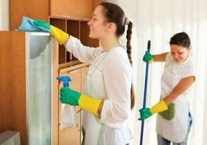 TruBlue Total House Care Cleaning