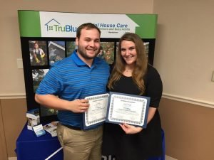 TruBlue Owners Holding Awards