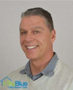 James Puopolo, TruBlue Franchise Owner