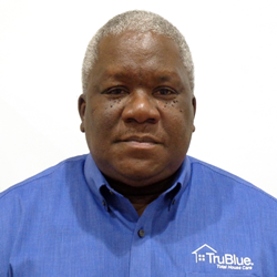 Edward Charity - TruBlue Franchise Owner